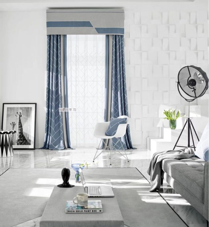How to make own blackout curtain?   Curtains & Drapes - The