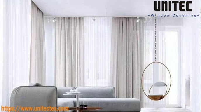 Let The Curtains Become A Highlight, How Do You Choose Curtains For Living Room